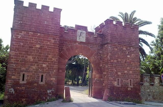 35ª Pujada al Castell de Castelldefels
