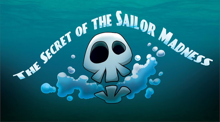 Secret Of The Sailor Madness