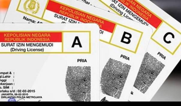 Asyik Banget, Polisi Gratiskan Biaya Bikin SIM di Seluruh Indonesia Mulai Juli 2020, Syaratnya Cuma Satu Bro!