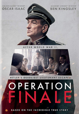 Operation Finale [Latino]