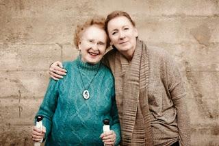Kisah Inspiratif: Seorang Wanita Jadi Insinyur di Usia 91 Tahun