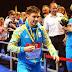 Українські спортсмени здобули дві медалі зі стрибків у воду