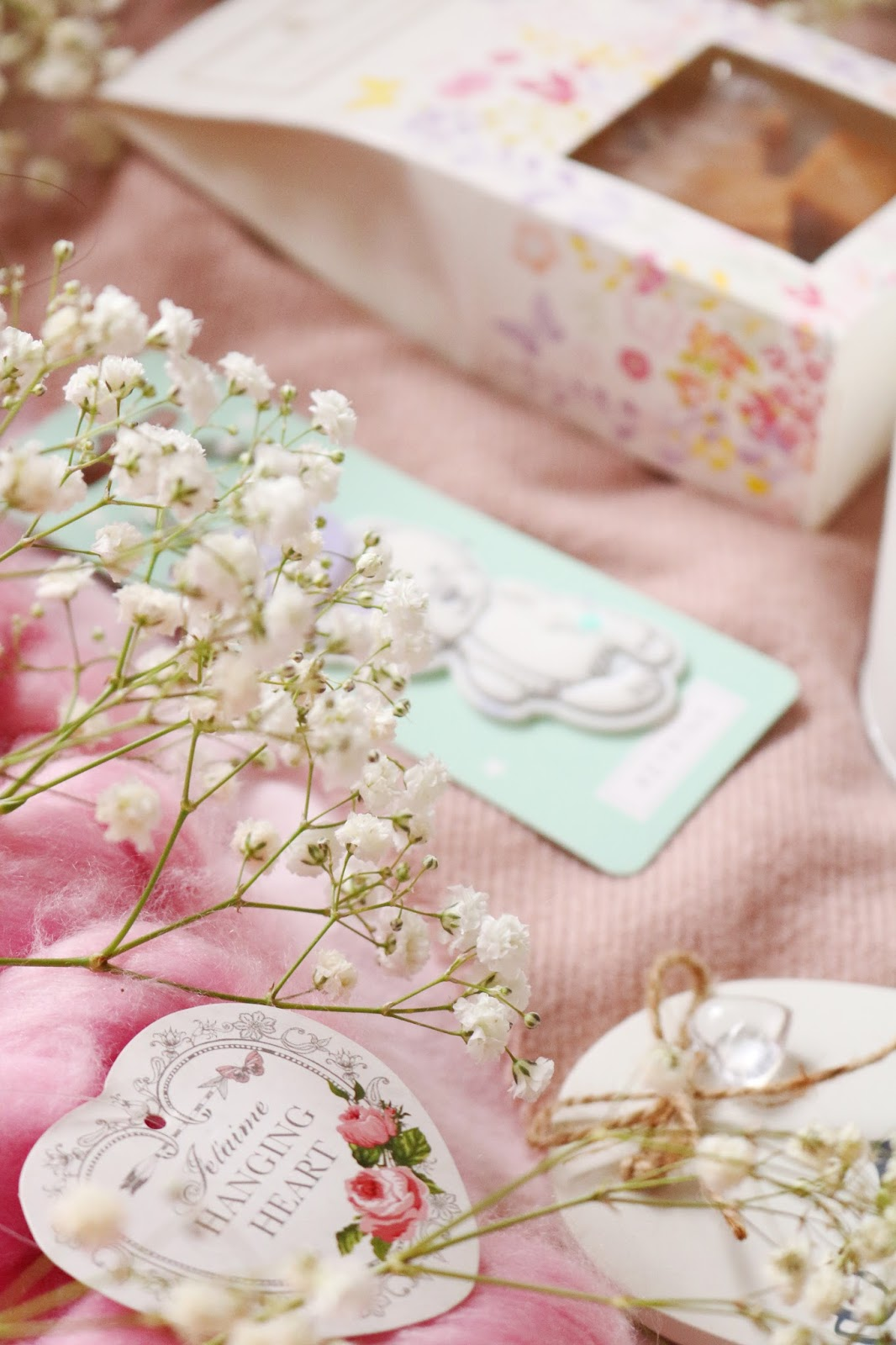 Mother's Day Gift Guide: Home Bargains + Naissance