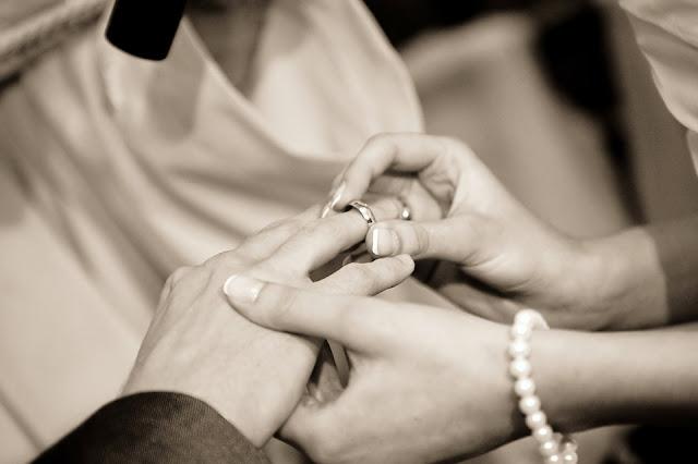 Tiga Godaan Saat Ingin Menikah