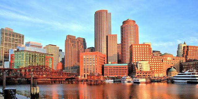 Dicas para aproveitar melhor sua viagem a Boston