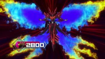 Yu-Gi-Oh! VRAINS Episode 95 Subtitle Indonesia