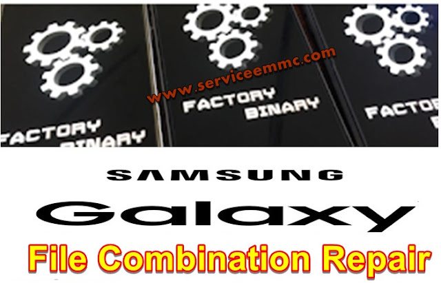 Koleksi File Combination Samsung Galaxy Lengkap Update 2018