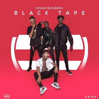 Young Business Gang Feat. Kinglizy - Ninguem Sai (Prod. Kavis Impalla)