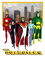 superheroes album