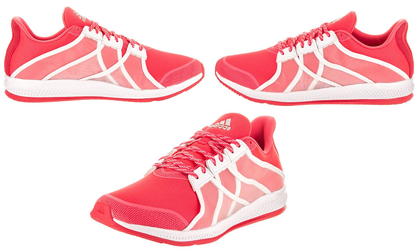 Adidas Gymbreaker Bounce Sneakers for only $35 (reg $80)