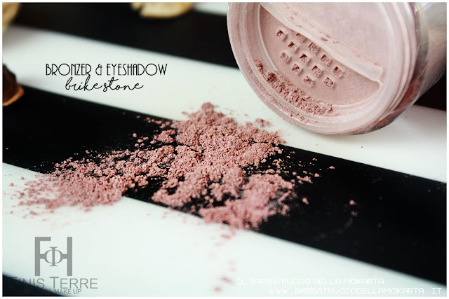 red stone blush eyeshadow finisterre review