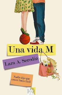 Conoce ''Una Vida M'', de Lara Serodio