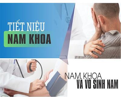 Giới thiệu địa chỉ khám bệnh nam khoa tại Đà Nẵng tốt