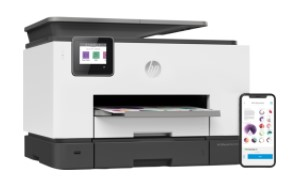 HP OfficeJet Pro 9020 All-in-One Printer Driver Downloads