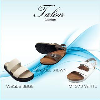 การทำรองเท้าเพื่อสุขภาพ Talon - ตอนที่ 2