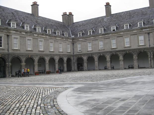 Irish Dreams Museum Of Modern Art Dublin
