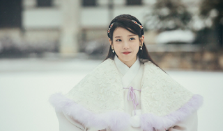 Profil Artis Pemeran Moon lovers:Scarlet Herat Ryeo