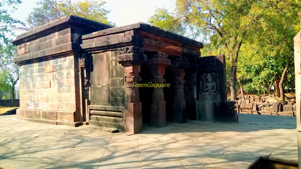 Kankali Devi Temple, Tigawa