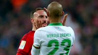 Bayern Munich vs Werder Bremen 5-0 Video Gol & Highlights