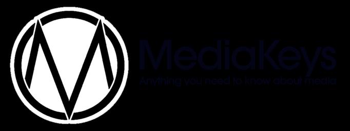 mediakeys logo