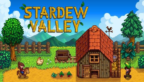 Stardew Valley 1 322 Apk Download