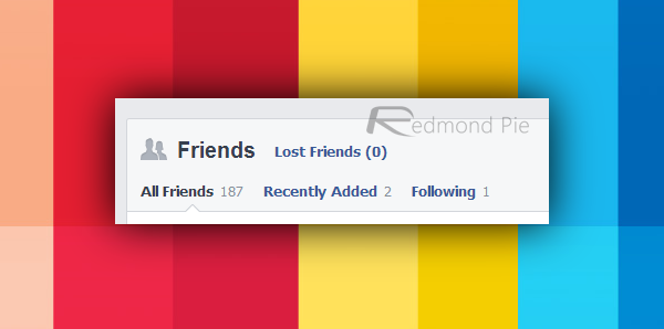 Ai đã Unfriend với tôi trên Facebook