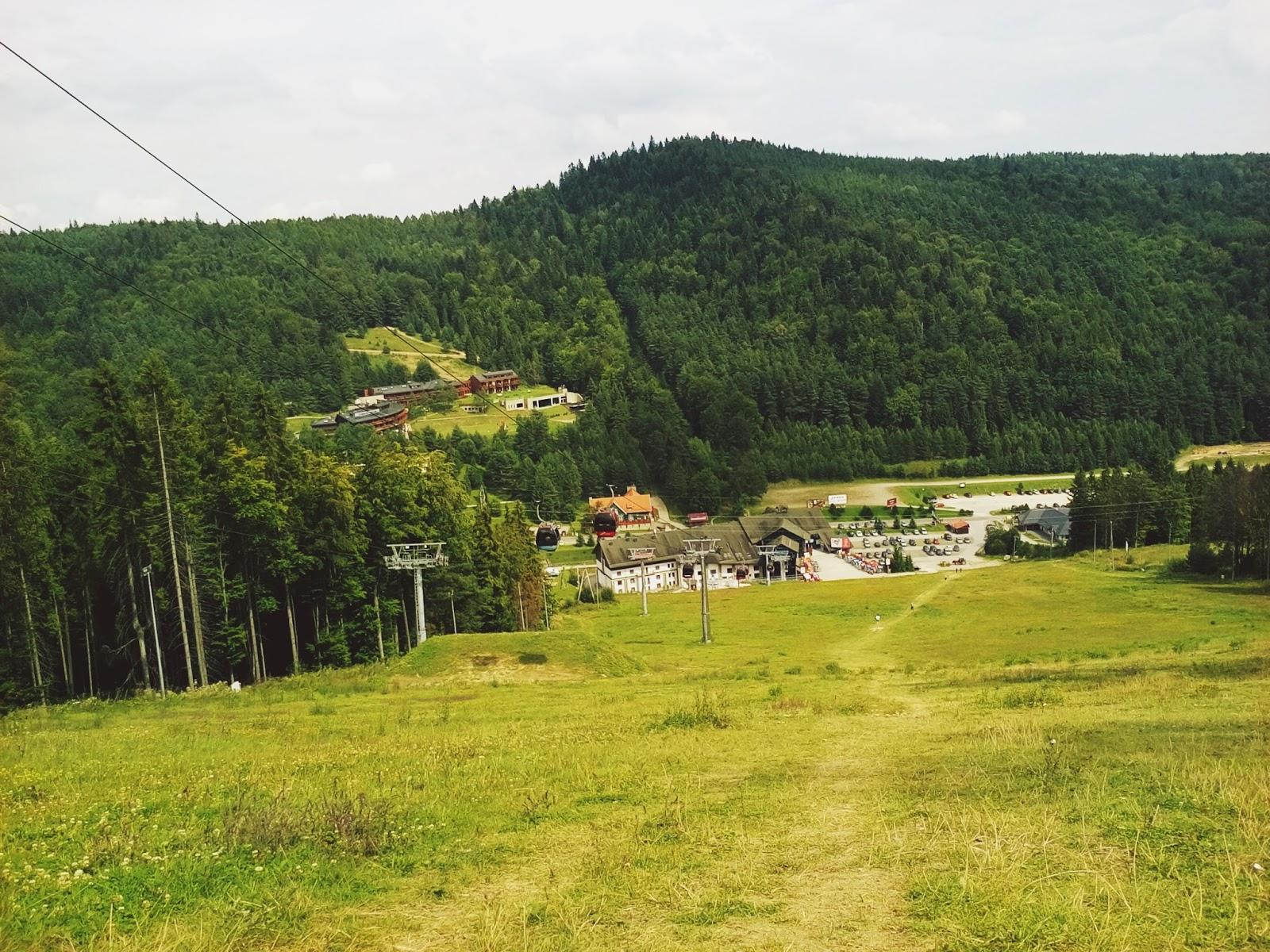 Jaworzyna Krynicka