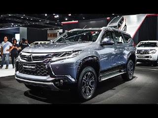 Kelebihan Kekurangan Mitsubishi Pajero Sport 2018