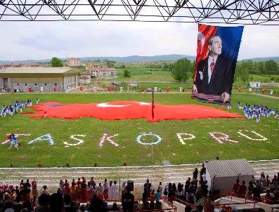 Taşköprü'de Spor