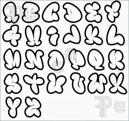 Bubble Letter Word Art Generator | mamiihondenk org