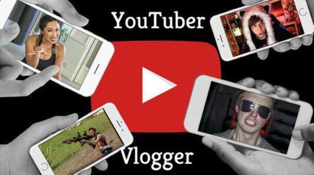 Perbedaan Vlogger dan Youtuber