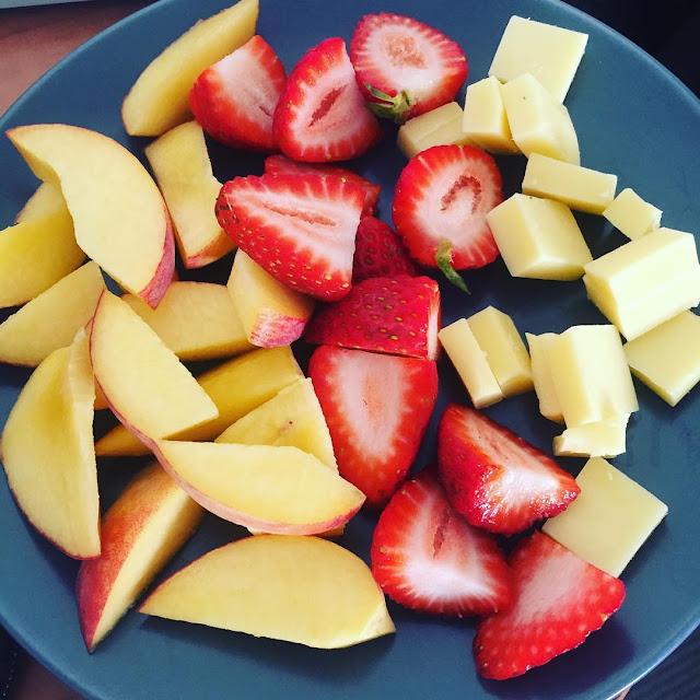Makanan yang mengandung vitamin untuk mulut