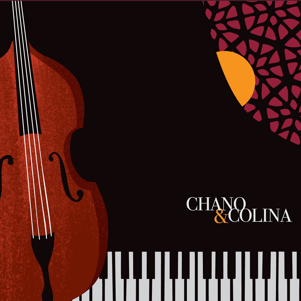 There are bonds that cannot be broken. Brotherhood and musical  understanding are two such bonds. Pianist Chano Dominguez and bassist  Javier Colina grew up ...