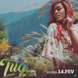 Telma Lee - Sou Tua [DOWNLOAD MP3] BAIXAR  MUSICA