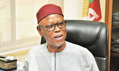 $30bn loan: Pres. Buhari needs to borrow to pay contractors, carry out projects- Odigie-Oyegun