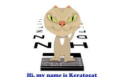 Introducing the Keratocat: A Cat with Keratoconus