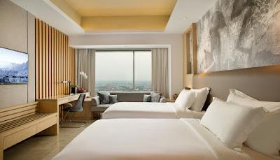 Ingin Memesan Kamar Melalui Situs Booking Hotel? Terapkan Tips Ini!