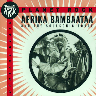 Sucessos De Sempre Afrika Bambaataa And The Soulsonic