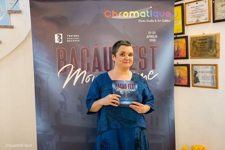 Castigatorii Bacau Fest Monodrame 2019