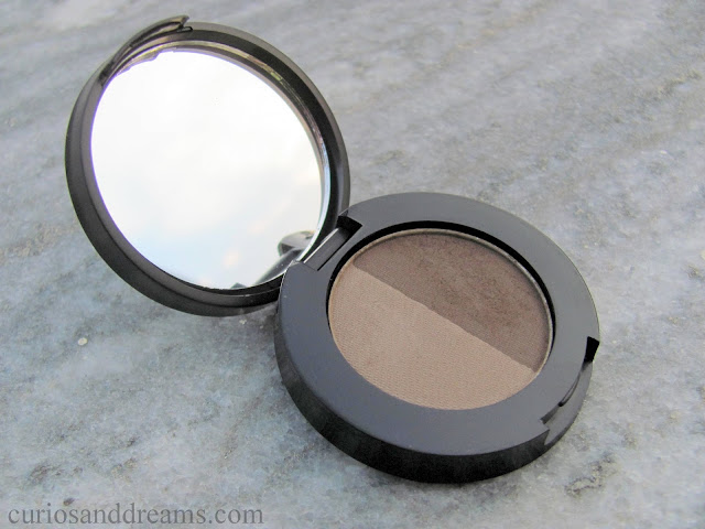 Freedom Makeup Duo Brow Powder review