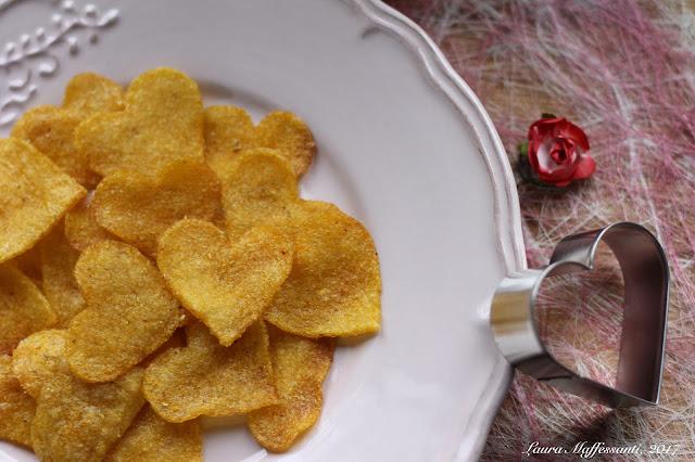 ricetta ricicla polenta