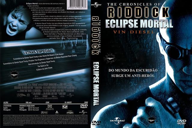 RIDDICK%2B1 - Eclipse Mortal DVDRip Dual Áudio
