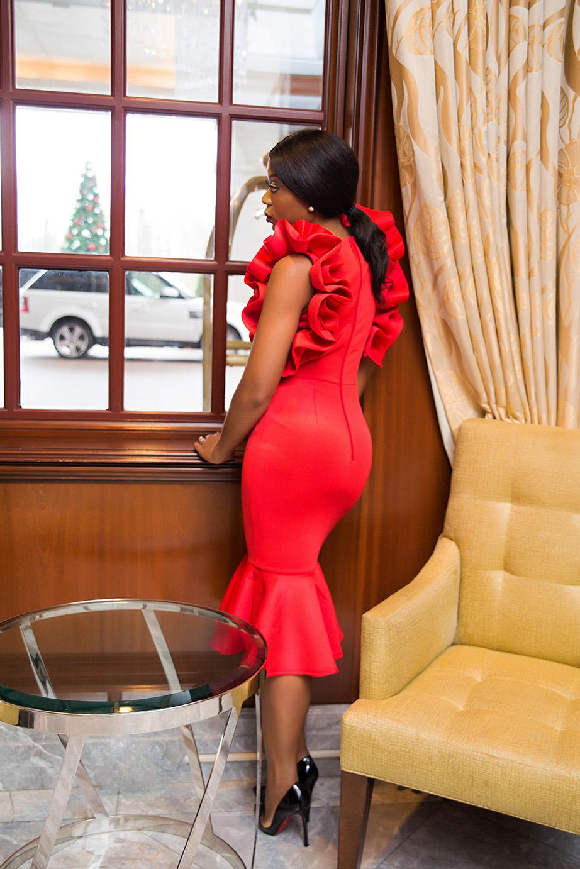 Holiday dress, www.jadore-fashion.com