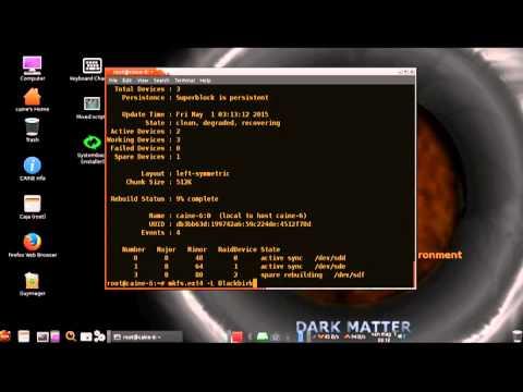 Una de las cosas que todos deberiamos aprender es a instalar programas desde la consola