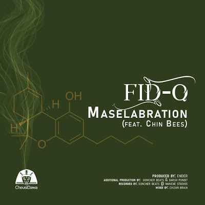 AUDIO | Fid Q Ft. Chin Bees - Maselabration [New Song] Mp3 Download 1
