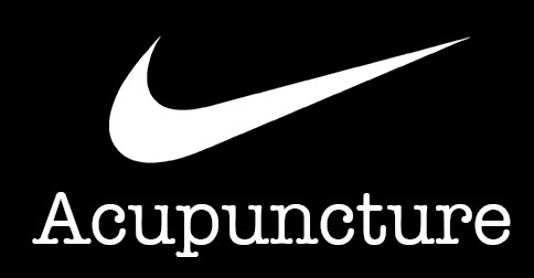 Acupuncture and Nike