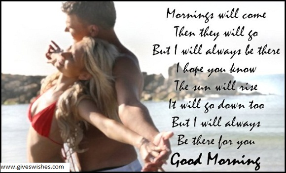 Best 40 Good Morning Message For Cute Wife You Should Read Quotes