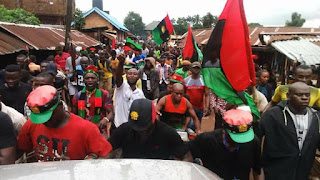 IPOB fires back at Arewa advice-giving for accusing Ohanaeze Ndigbo