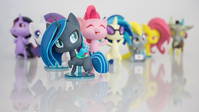 We Love Fine Chibi Vinyls Available
