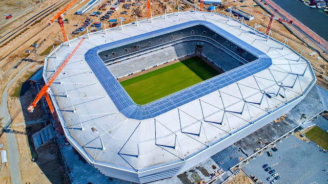 Kaliningrad-Stadium
